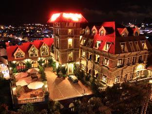 サフィア ダラット ホテル1