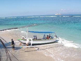 Beachfront Citakara Sari Villas