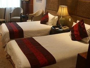 Dongding Hotel Shanghai - Guestroom