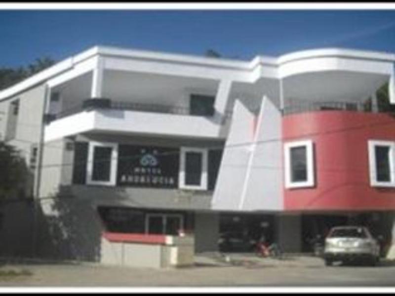 Hotel Andalucia Papua