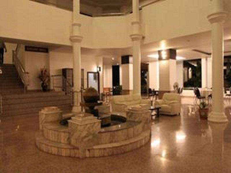 Dancoon Golfclub and Hotel,แดนคูณ กอล์ฟ คลับ แอนด์ โฮเต็ล