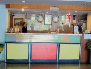 Udon Airport Hotel Udon Thani - Food and Beverages