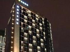 Ginza Hotel, Dongguan