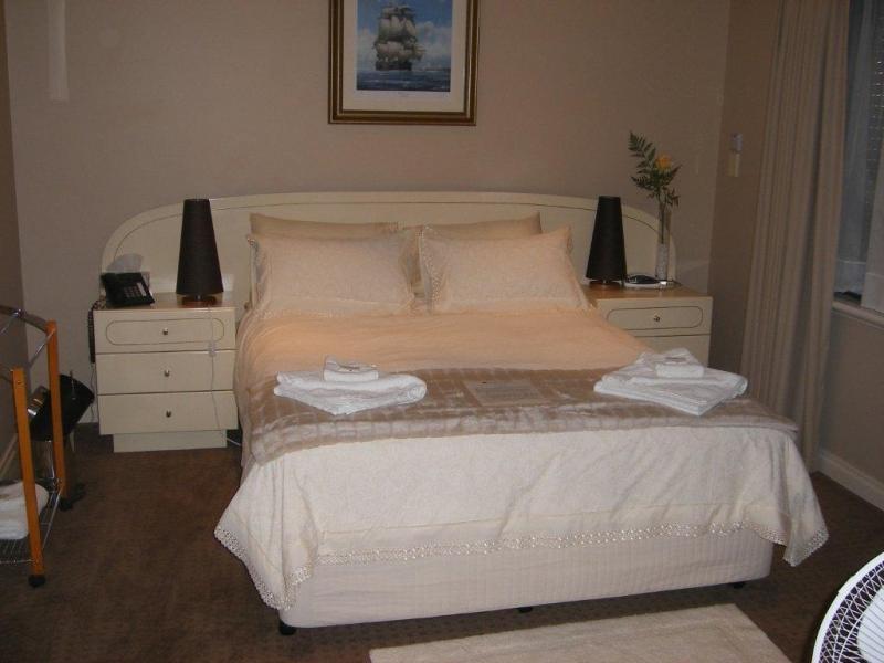 サンタマリアエグゼクティブ(Santa Maria Executive Suites Fremantle Bed & Breakfast)