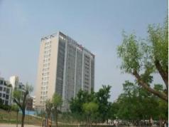 Jinjiang Inn Luohe Shuanghui Road, Luohe