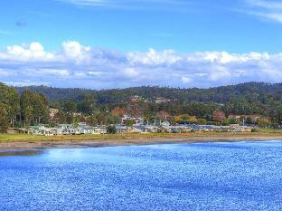 Clyde View Holiday Park PayPal Hotel Batemans Bay