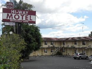 Hi-Way Motel Grafton PayPal Hotel Grafton