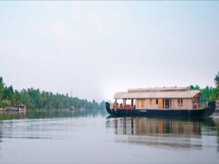 Genesis Houseboat Аллеппи