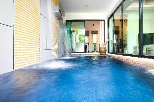 Luxury Pool Villa Kamala Phuket