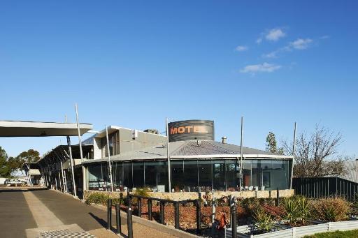Station Motel Parkes PayPal Hotel Parkes