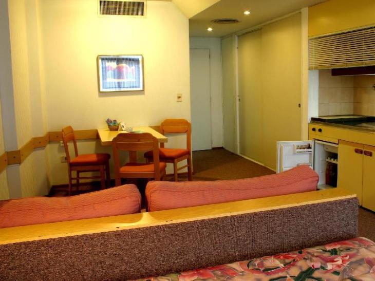 Obelisco Center Suites Hotel photo 2