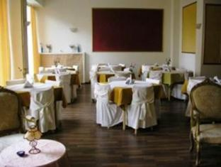 Plaza Hotel Kalampaka - Restaurant
