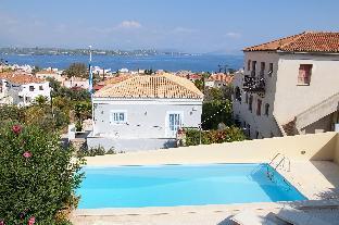 Spetses Panorama Pool Villa