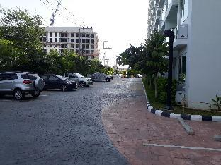 Amazon Residence Jomtien self catering apartment