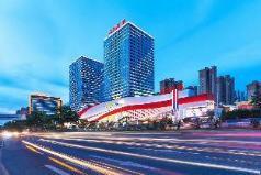 GuiDan Theme Apartment Dongguan Humen Wanda Plaza, Dongguan