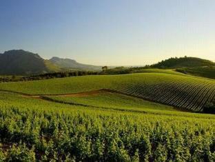 Knorhoek Country Guesthouse Stellenbosch - View Of Surroundings