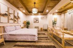 VIP Deluxe Suite-Qingdao 108 Degree Zen Hotel, Qingdao