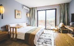 King Room-Qingdao 108 Degree Zen Hotel, Qingdao