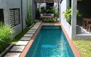 Terrace Day Lily  2 bedrooms tropical garden  pool