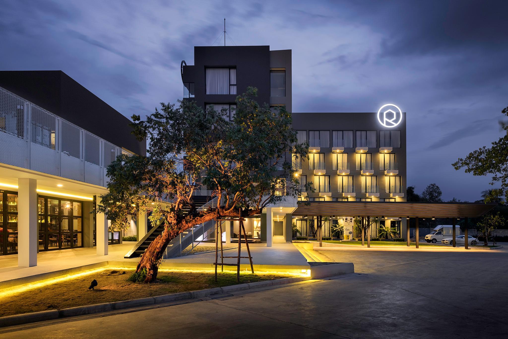 R Photo Hotel,R Photo Hotel