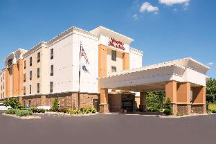 Hampton Inn and Suites Mansfield South