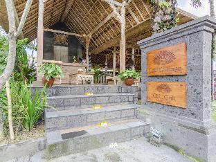 Jalan Nyuh Bojog, Desa Nyuh Kuning