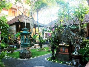 Teba House Ubud Guest House Μπαλί