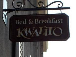 Bed And Breakfast Kwalito Bruges - Exterior