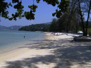 카사 보니타 푸켓 - 해변