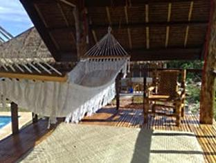 Villa Belza Resort Bohol - Relaxation Area