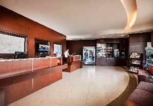 阿拉胡埃拉圣何塞机场万怡酒店