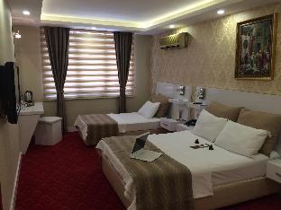 Otel Cavusoglu
