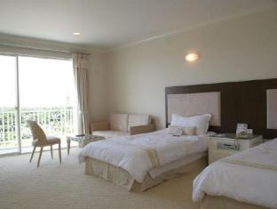 Starts Guam Golf Resort Guam - Gæsteværelse