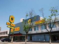 Super 8 Hotel Yishui Changanlu, Linyi