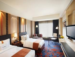 DoubleTree by Hilton New Delhi – Noida – Mayur Vihar New Delhi and NCR - Twin Room