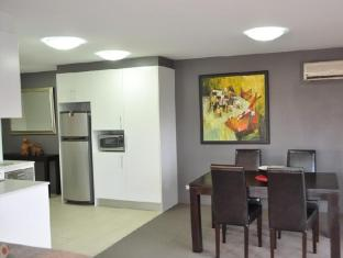 Annam Serviced Apartments Sydney - Guest Room