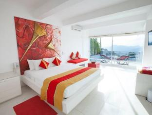 Theva Residency Kandy - Guest Room