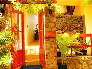 Layalina Hotel Phuket Phuket - Ulaz