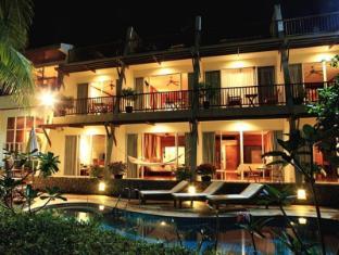 Layalina Hotel Phuket Phuket - Hotellet udefra