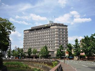 Image of Ark Hotel Kumamotojyo Mae