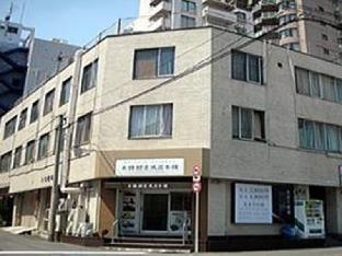 Uehonmachi House, Osaka, Japan