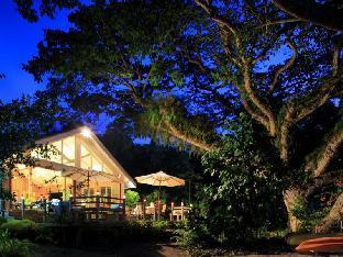 斐济塔韦乌尼岛秀湾度假村
