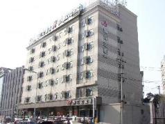 Jinjiang Inn Hefei  Jinzhai Road Zhongkeda, Hefei