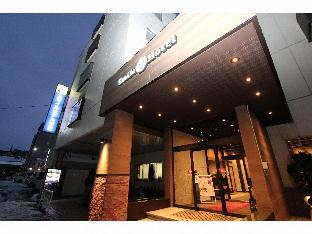 Smile Hotel Aomori Аомори
