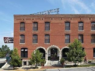 HOTEL FREDERICK - BED AND BREAKFAST