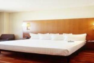 Best PayPal Hotel in ➦ Badajoz: NH Gran Casino Extremadura Hotel
