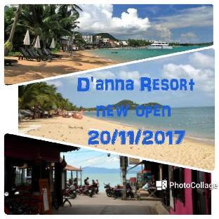 Danna Resort fishermans village