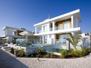 Paradise Cove Luxurious Beach Villas Paphos  Cyprus