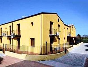 Residence Panarea