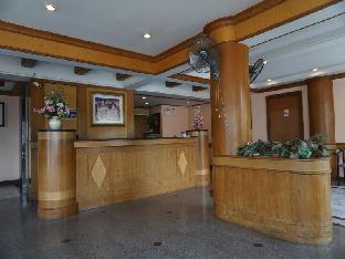 Tanaphat Hatyai Hotel discount